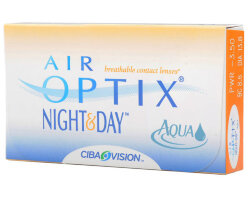 Air Optix Night&Day заказ