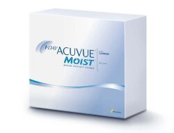 Acuvue One Day Moist (180 шт.)