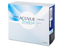 Acuvue One Day TruEye (180 шт.)